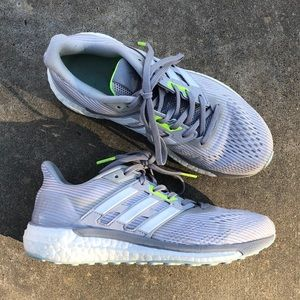 EUC Adidas Boost Endless Energy Shoes
